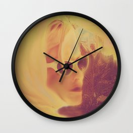 Reinvented Wall Clock