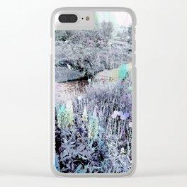 Matilda Clear iPhone Case