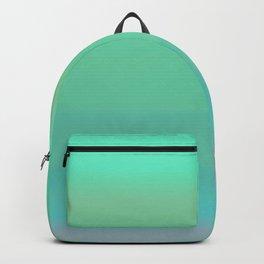Green Flash Backpack