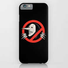 Hollow Gonna Call iPhone 6s Slim Case