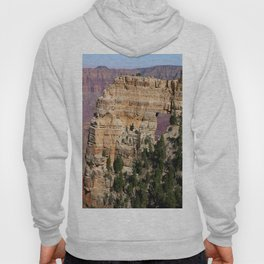 Angel's Window At Cape Royal Grand Canyon Hoody