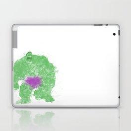 Banner Colour Bomb Laptop & iPad Skin