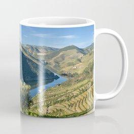 Vale do Douro vineyards Coffee Mug