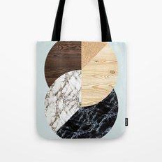 Geometric composition IV Tote Bag