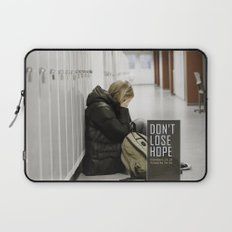 Don't Lose Hope Laptop Sleeve