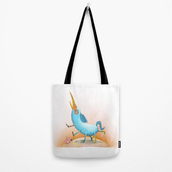 Bihorse Tote Bag