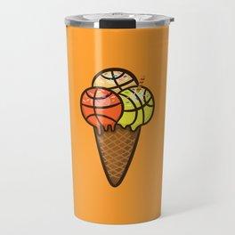 Sweet basketball Travel Mug