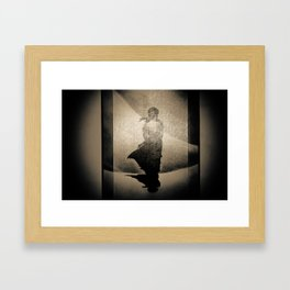 'IMG 2662' by TDL Framed Art Print