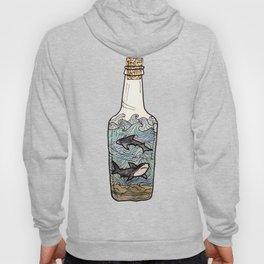 bottled up Hoody