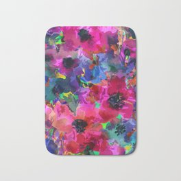 Glorious Garden Bath Mat