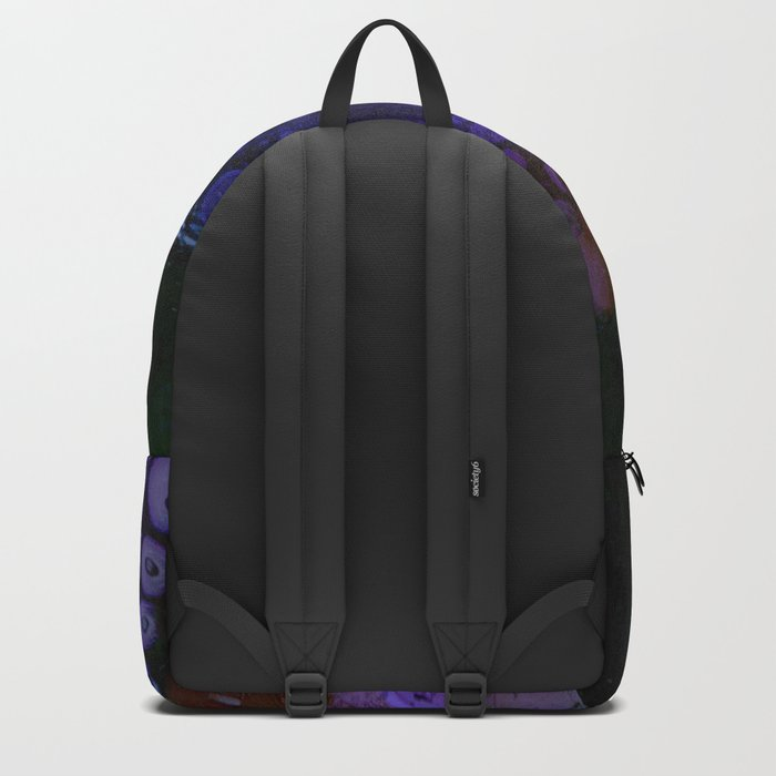 Understanding the Fall of Humanity Backpack