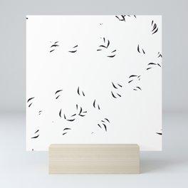 Monday Mini Art Print