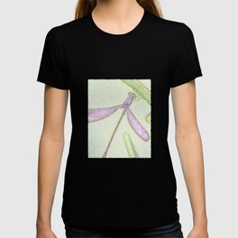 """Damselfly"" by Murray Bolesta! T-shirt"