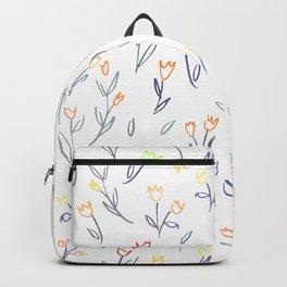 A Secret Garden // Vol. 2 Backpack