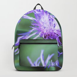 Knapweed Backpack