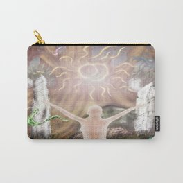 The Ritual of the Old Gods Carry-All Pouch