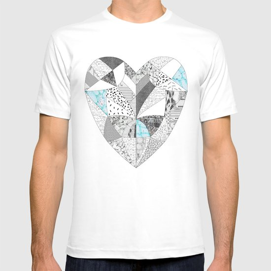 CHEMICAL REACTION  T-shirt