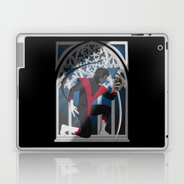 Wagner's Sword Laptop & iPad Skin