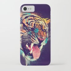 FEROCIOUS TIGER Slim Case iPhone 7