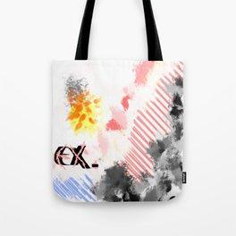 Ex. Tote Bag