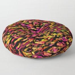Tropical Paradise Floor Pillow