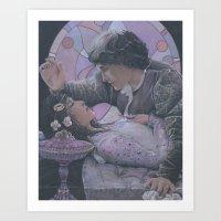 The Final Enchantment Art Print