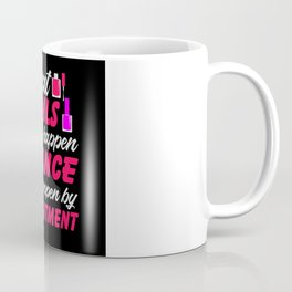 Great nails happen by appointment - Nail Design Coffee Mug