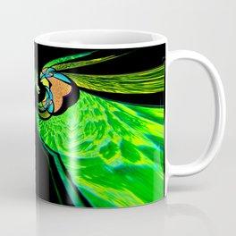 Irate Birds Coffee Mug