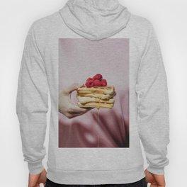 Waffles Hoody