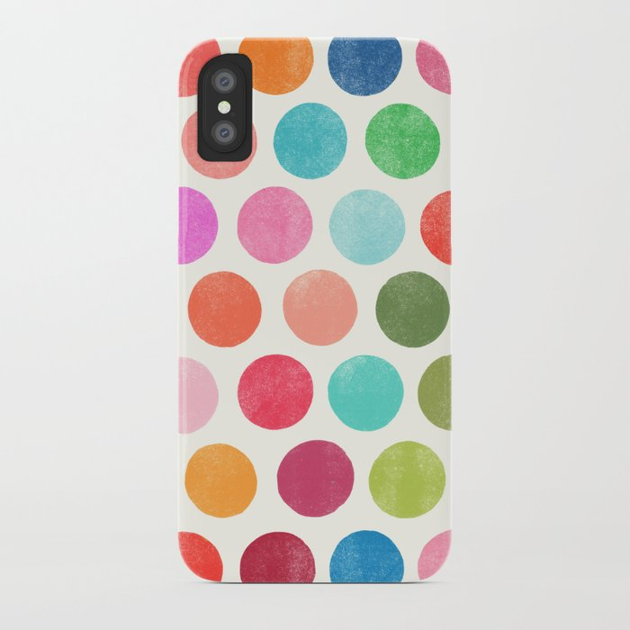 colorplay 5 iPhone Case