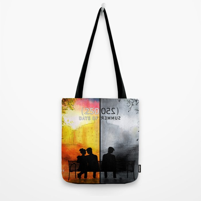250/250 Days of Summer.... Tote Bag