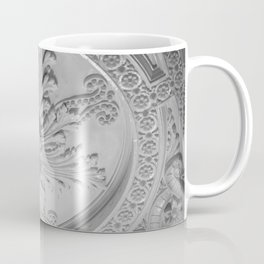 Art Above Coffee Mug