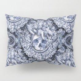 Skullique Pillow Sham