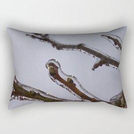 Cryogenic Rectangular Pillow