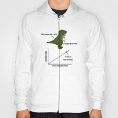 Grumpiness-Unscrathable area law Hoody