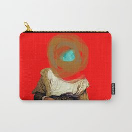 Delacroix Masked Carry-All Pouch