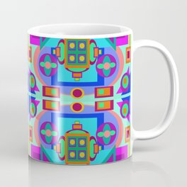 Mar Coffee Mug