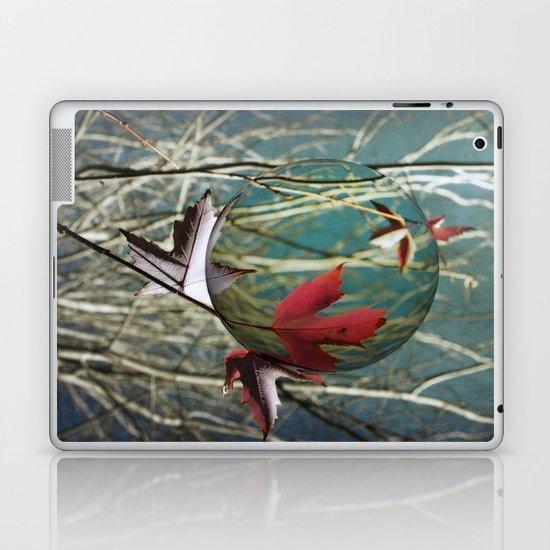 Periphery Laptop & iPad Skin