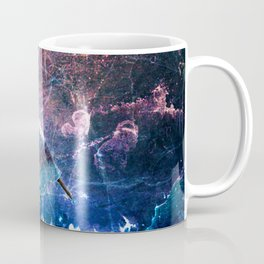 Space Keeper Coffee Mug