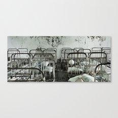 Chernobyl - дитячий Canvas Print