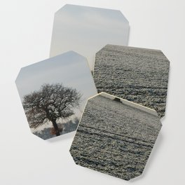 Winter in Yorkshire Coaster