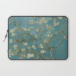 Almond Blossom - Vincent Van Gogh Laptop Sleeve