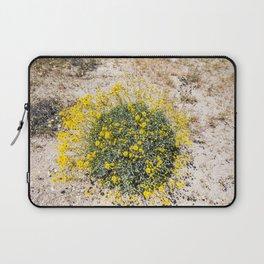 Super Bloom 7290 Paradise Joshua Tree Laptop Sleeve