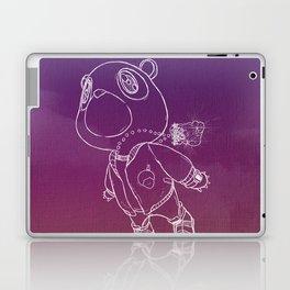 Stronger. Laptop & iPad Skin