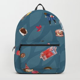 Stars Hollow Backpack