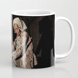 Grandmother 04 Coffee Mug