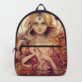 Zodiac Stagittarius Backpack