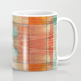 MidMod Graffiti 5.2M Coffee Mug