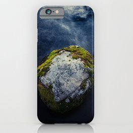 Stone Heart iPhone Case