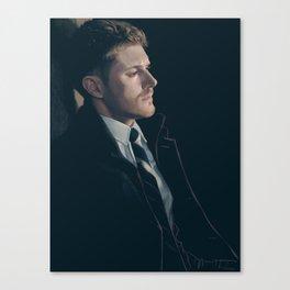 Dean Winchester. Season 9 Canvas Print
